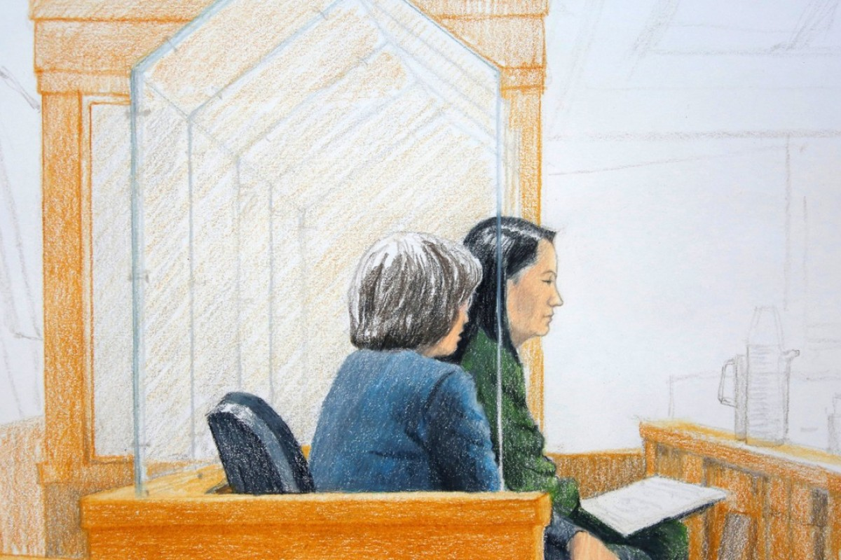 Enjoyable Huawei Cfo Sabrina Meng Wanzhou Fraudulently Represented Caraccident5 Cool Chair Designs And Ideas Caraccident5Info