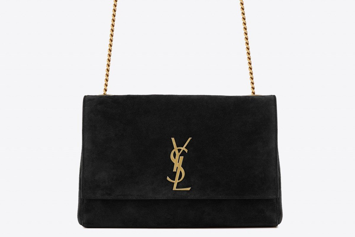 85361fda008a STYLE Edit: Saint Laurent's new bags channel uptown elegance | South ...