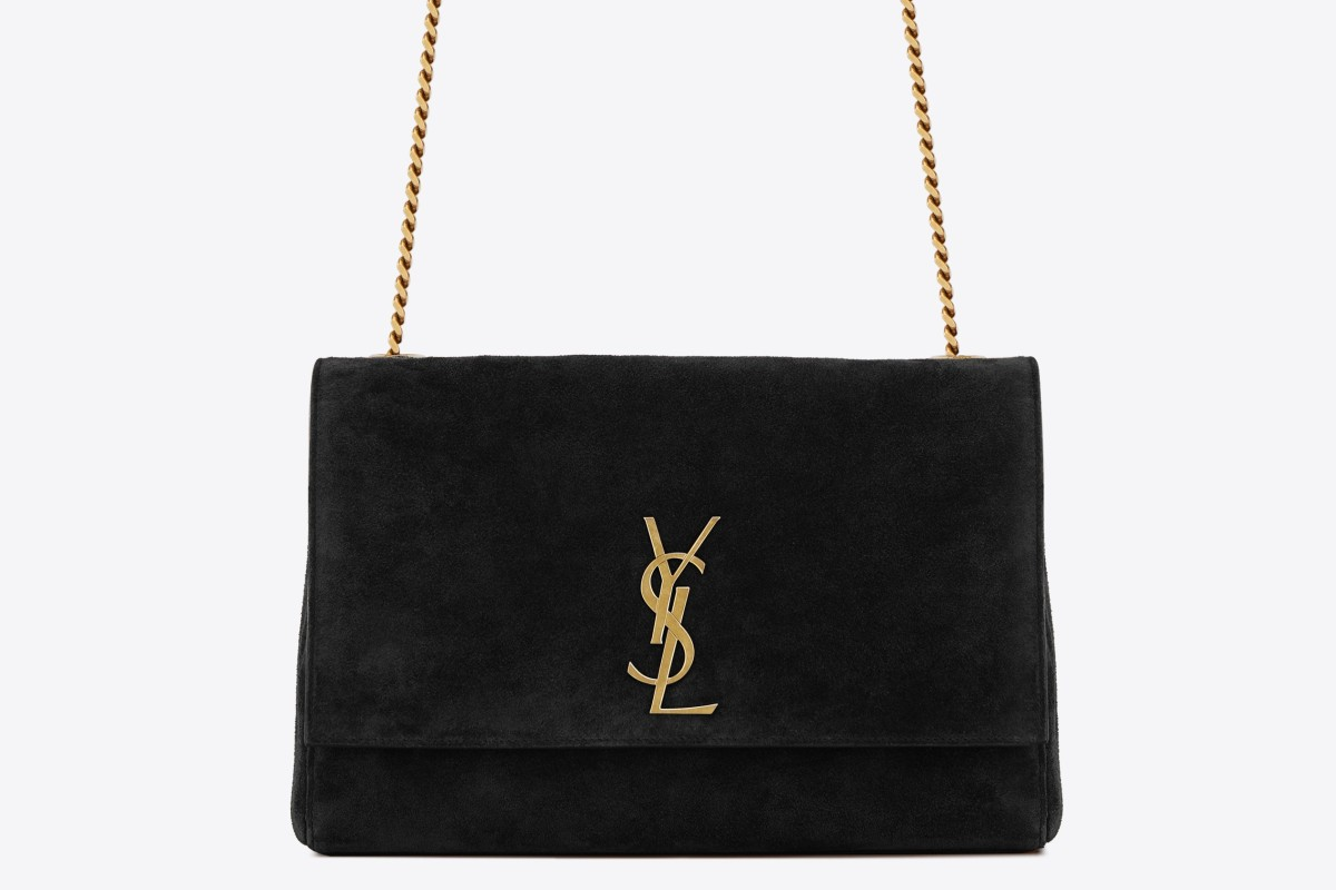 24fc4caba73dff STYLE Edit: Saint Laurent's new bags channel uptown elegance | South China  Morning Post