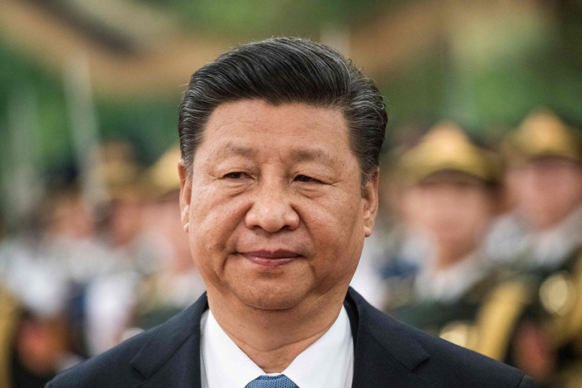 Chinese President Xi Jinping launched the anti-corruption campaign in late 2012. Photo: Reuters