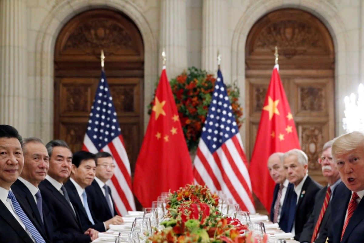 The reason why the US-China trade talks will work: it's the