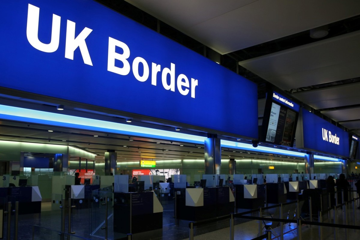 Confusion as UK suspends 'golden visa' scheme for super-rich