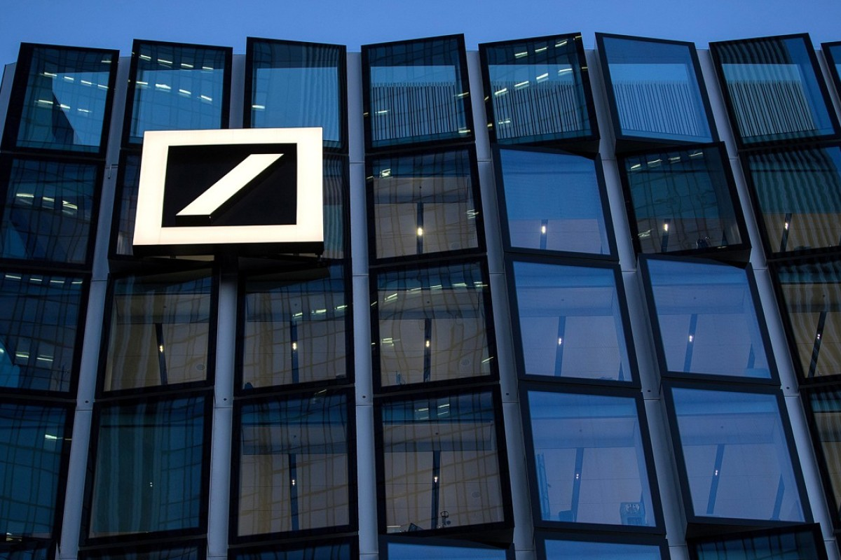 Deutsche Bank ready to help German companies' China ambitions as