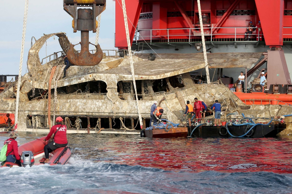 Thai police say boat at centre of ferry disaster that killed 47
