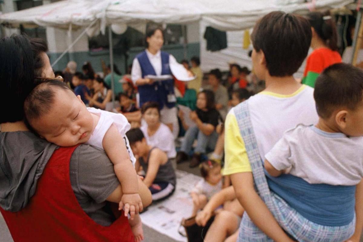 South Korea Has Spent A Whopping 136 Trillion Won US121 Billion Since 2005
