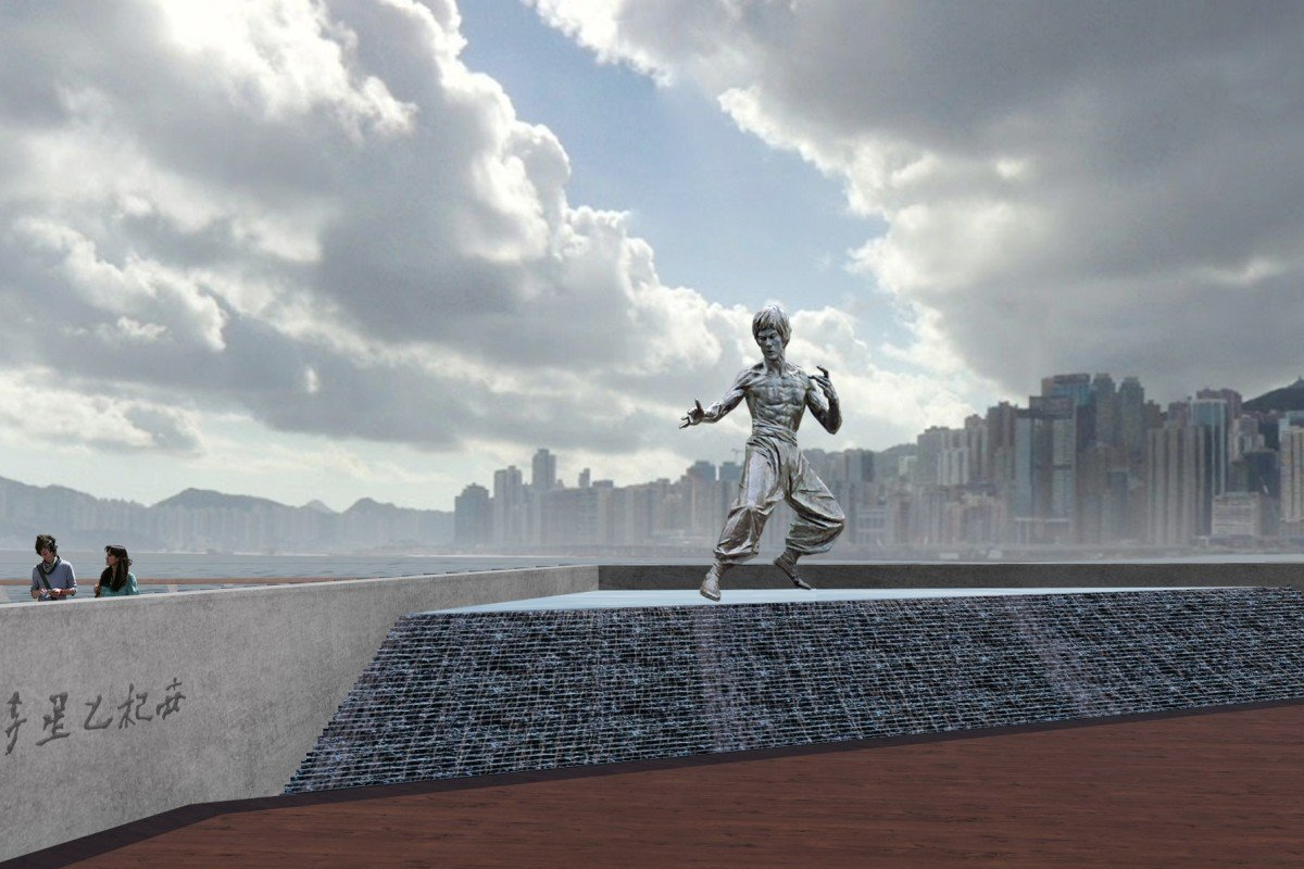 Hong Kong's Avenue of Stars to reopen in January with host of new