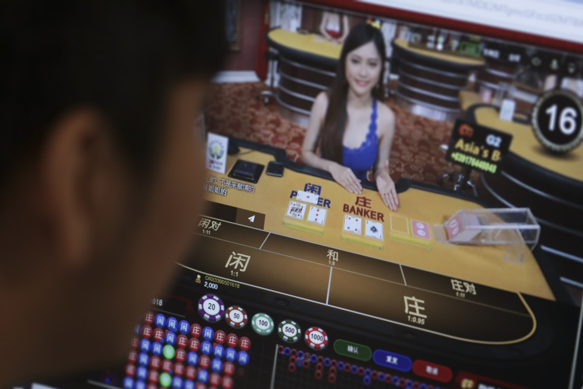 China holds the cards as online betting booms in the