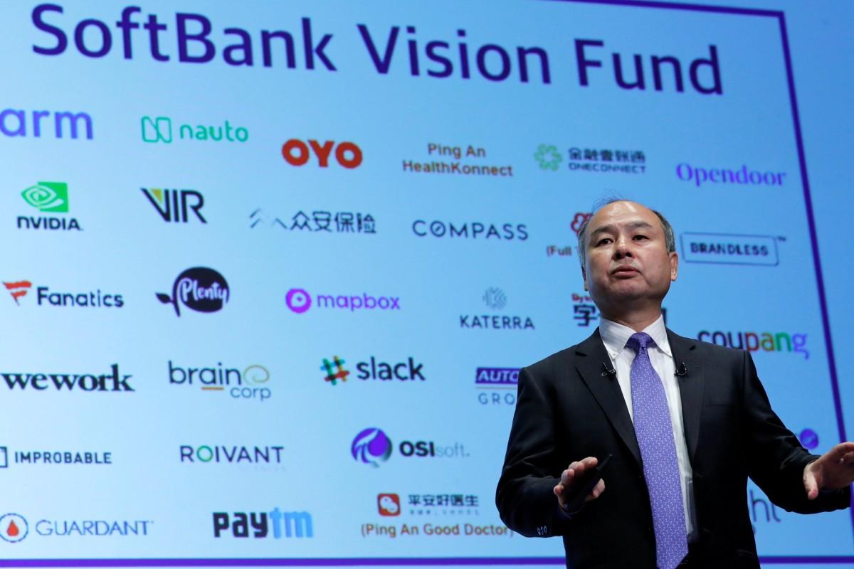 SoftBank IPO's weak debut is still a win for technology titan