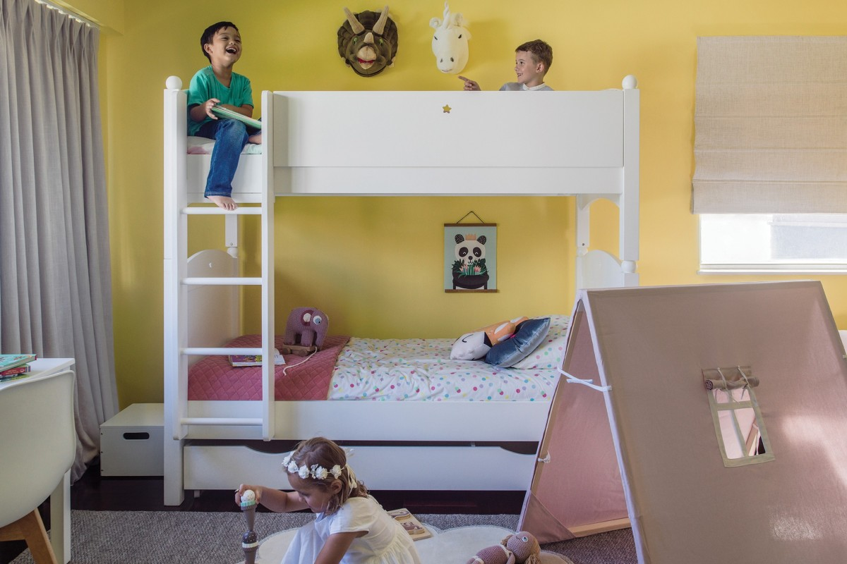 How to design the perfect safe space for your kids at home   South