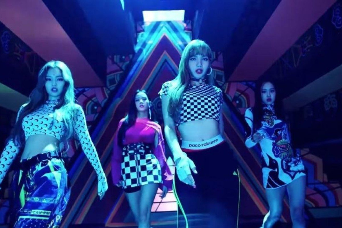 BLACKPINK's 'Ddu-Du Ddu-Du' is YouTube's most-viewed K-pop music