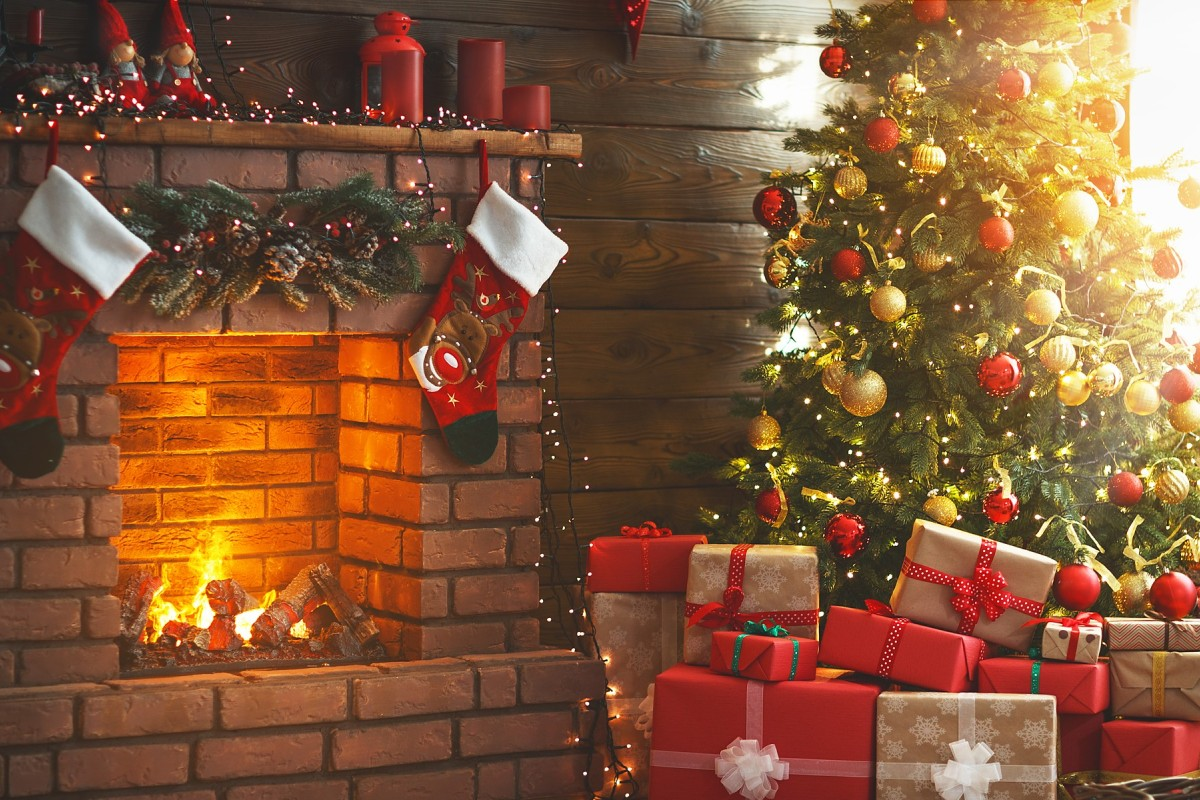 Christmas Carrol.A Christmas Carol Author Charles Dickens Descendant On The