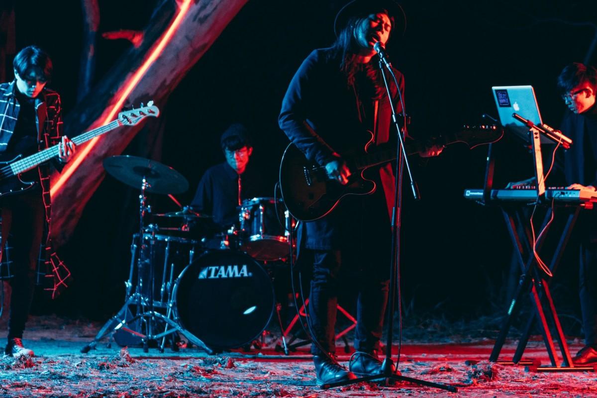 Best indie music albums of 2018 from Hong Kong: nine picks