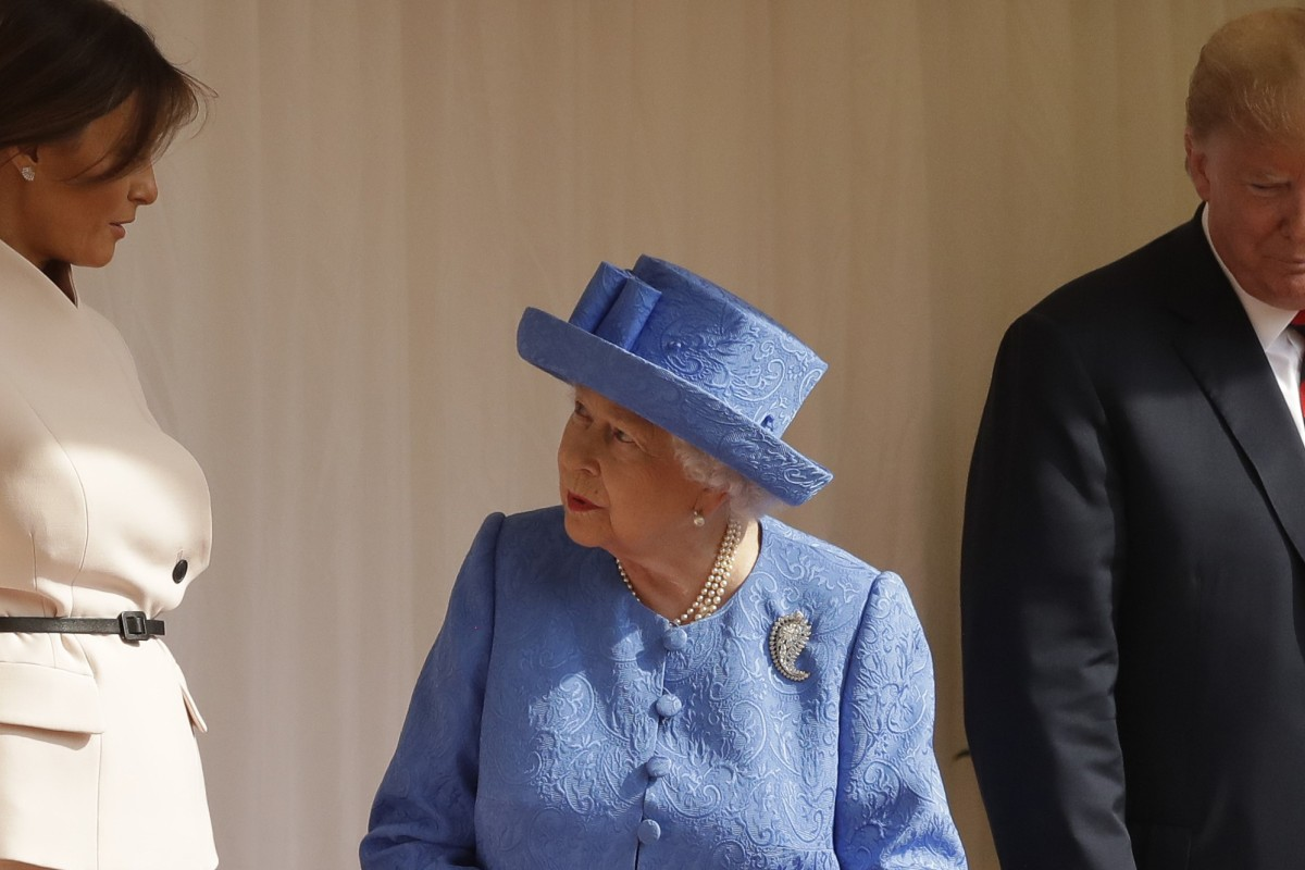 Does the Queen ever reply to her letters?