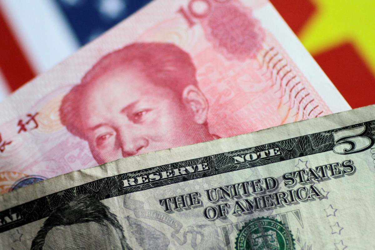 China To Keep Yuan Currency From Sliding Below 7 The Us