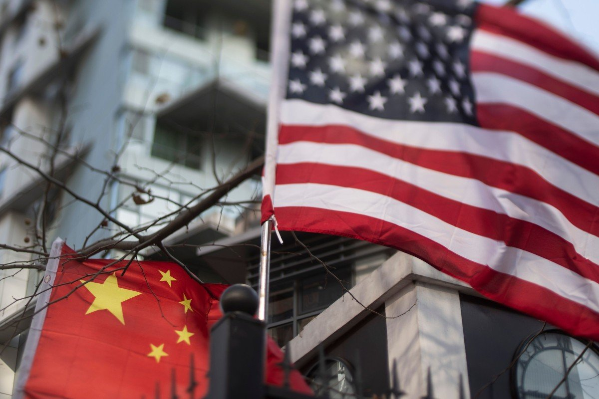 IP and tech control will continue to inflame US-China