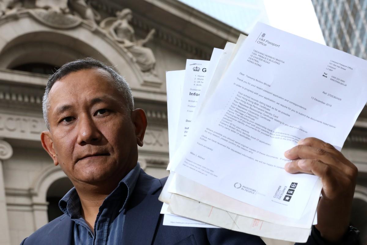 British citizen of Gurkha descent threatens legal action