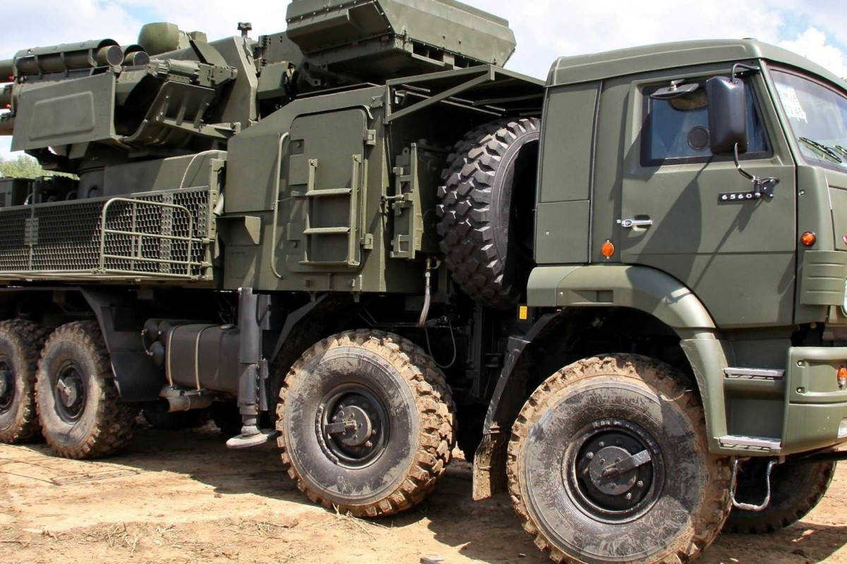 Russia ready to deploy missiles in Arctic, Baltic and Crimea