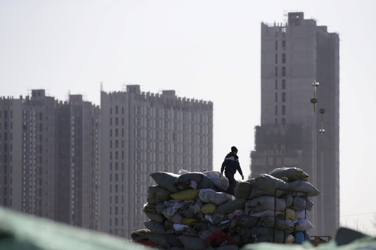 China Bond Defaults Tripled In 2018 The Case Of One