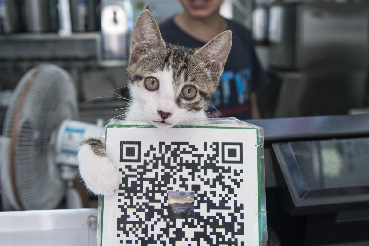 Can China's Alipay, WeChat cash in as Indonesia embraces QR