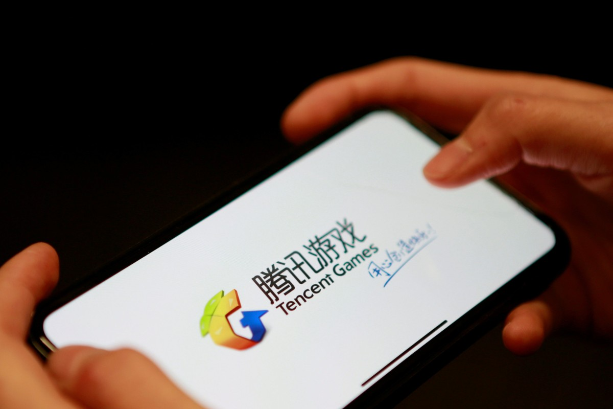 China's gaming giants Tencent, NetEase miss out on first