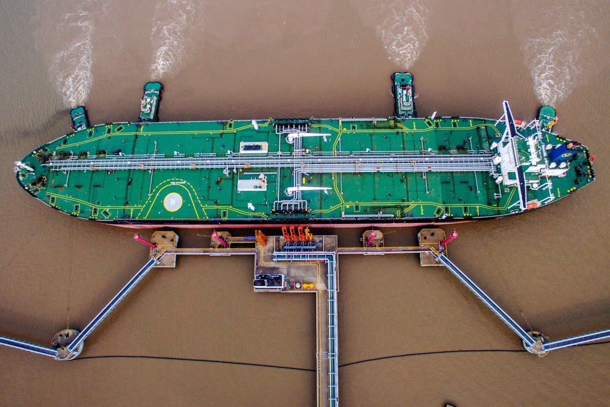 China cuts quotas for crude oil imports in first round of allowances