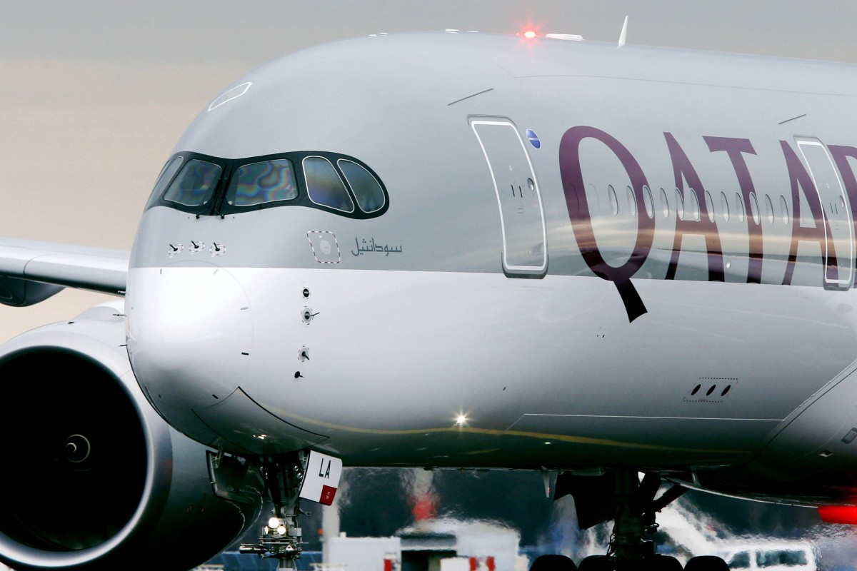 Qatar Airways takes 5 per cent stake in China Southern Airlines in