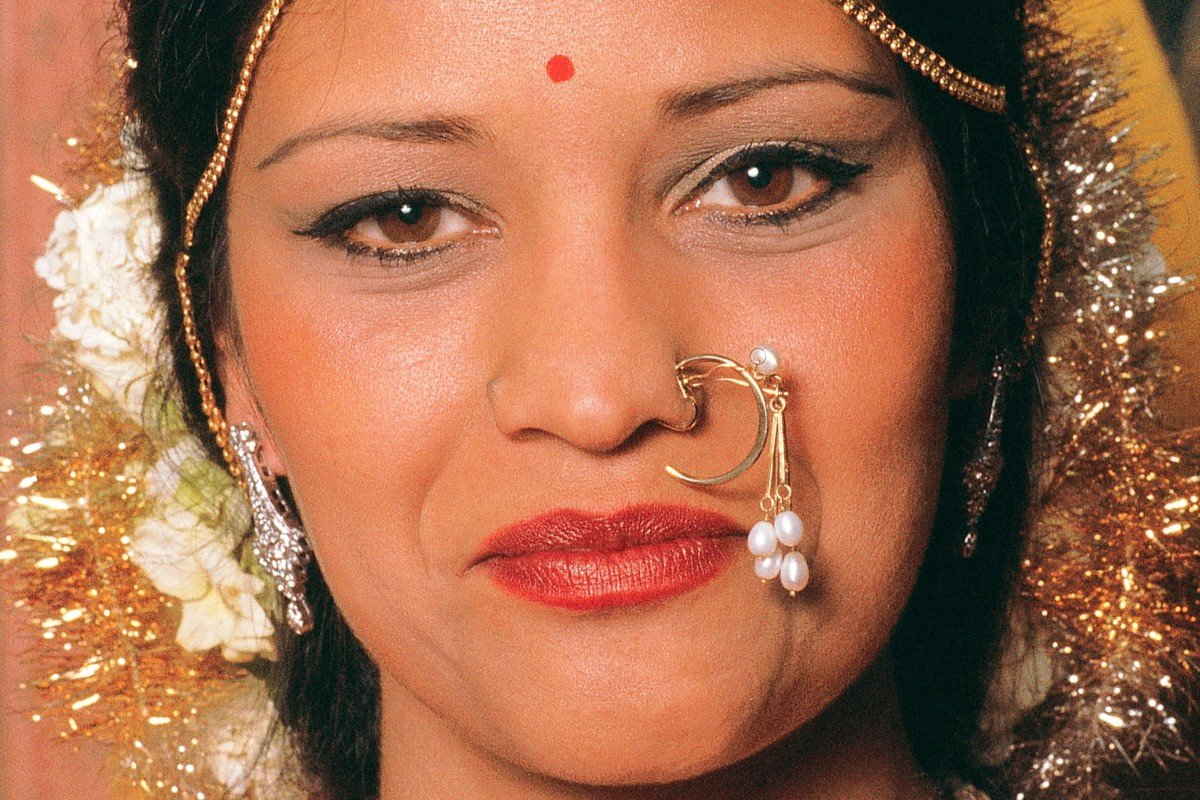 I Had Indian Nose Piercing In Honour Of Marriage Goddess Parvati And Met The Love Of My Life Coincidence South China Morning Post