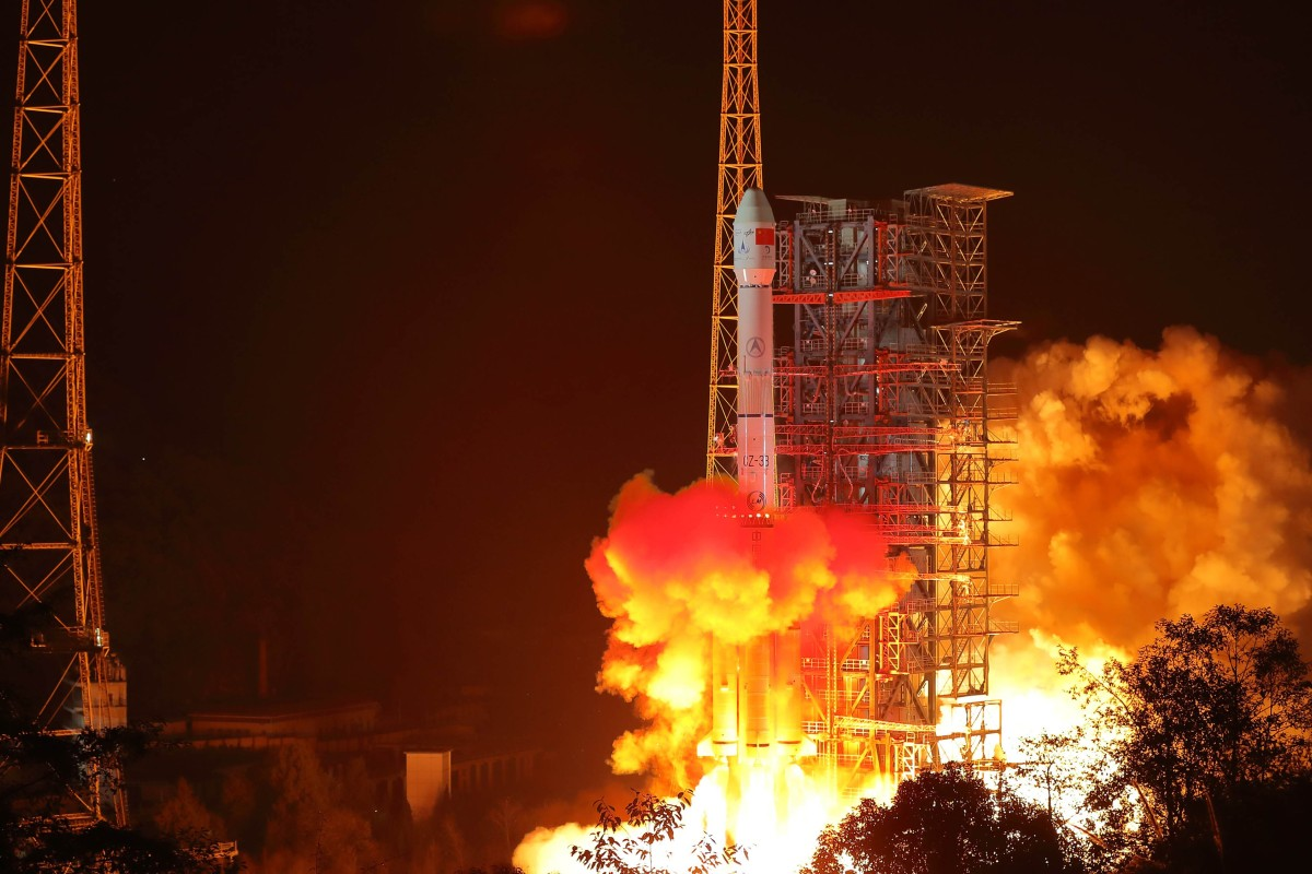 What you need to know about Chang'e 4, China's mission to the far