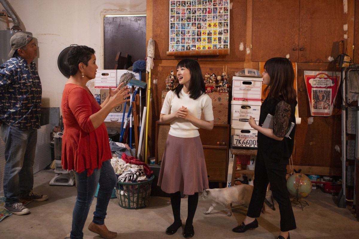 Queen of clean Marie Kondo's new Netflix show might just change your