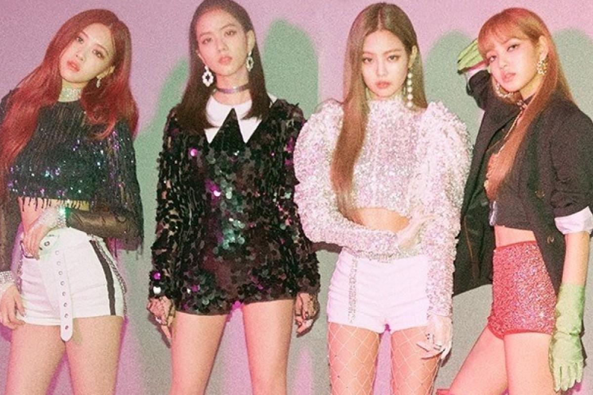 K-pop girl group BLACKPINK to make US debut at Coachella 2019