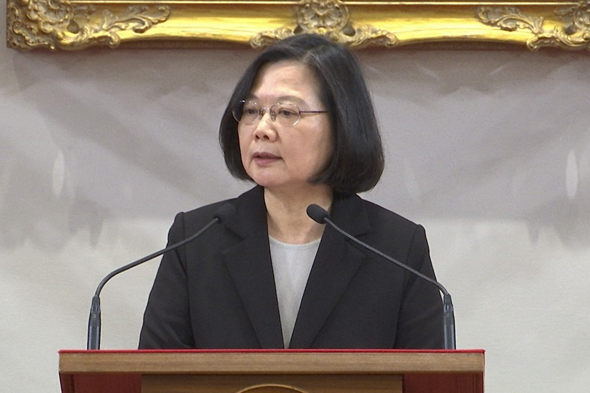 Why 'one country, two systems' will work in Taiwan