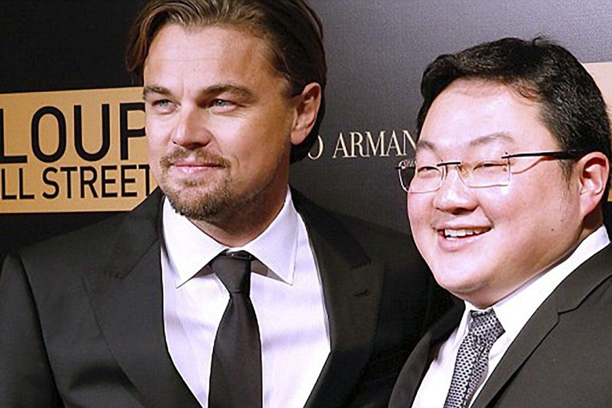 Actor Leonardo DiCaprio secretly testified to US grand jury about