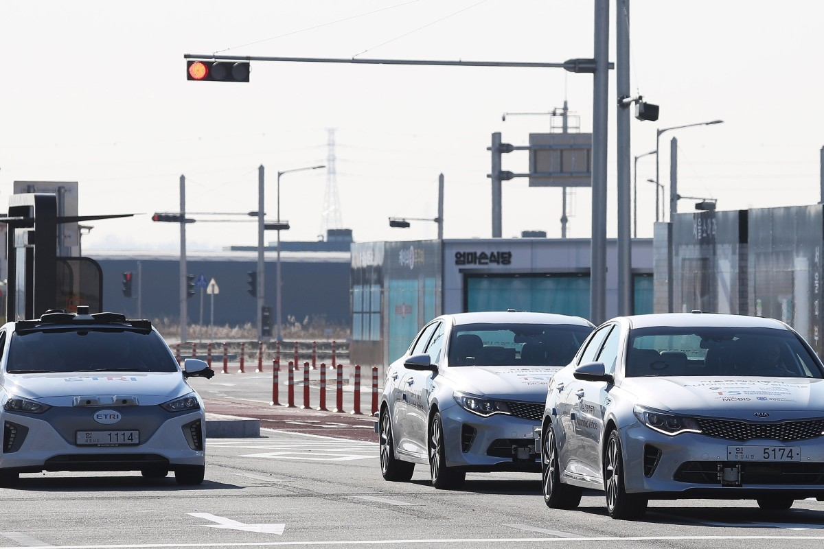 Japan Edges Closer Towards Brave New World Of Self Driving Cars But