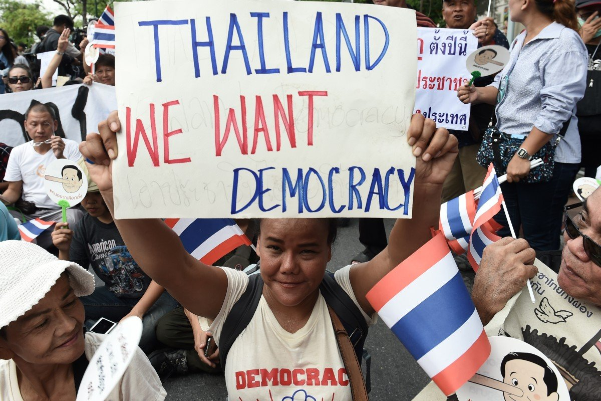 Thai Elections People Want A Fair Vote And Real Pm But Will They