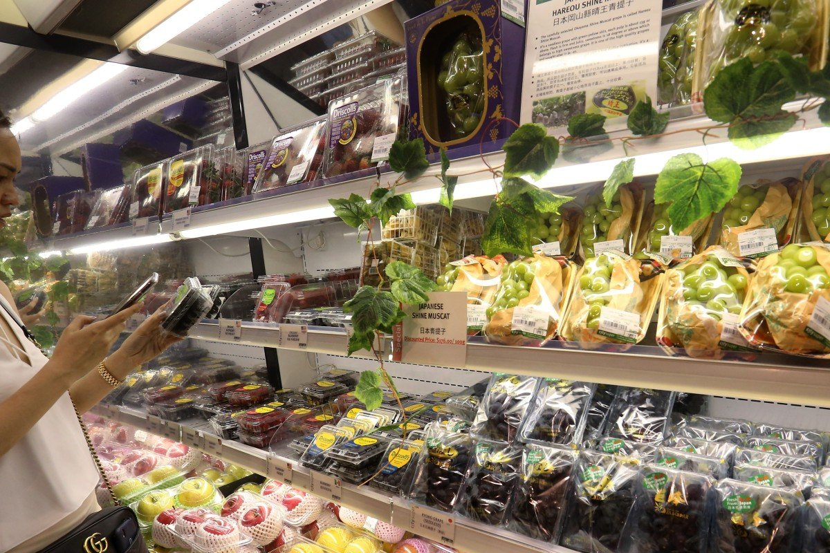 Hong Kong food safety watchdog tightens checks on imported