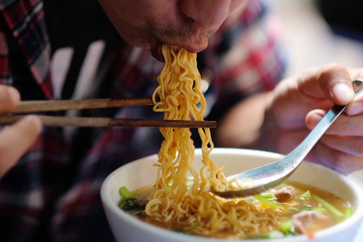 Forever and ever, ramen? How home meal replacements are changing instant food in South Korea