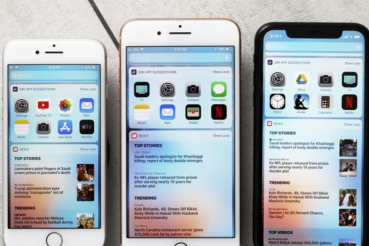 Here's what happened when I swapped my iPhone for a