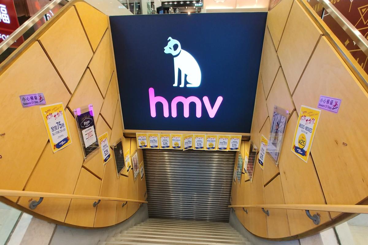Debt Ridden Music Retail Giant Hmv Likely To Hold Hong Kongs