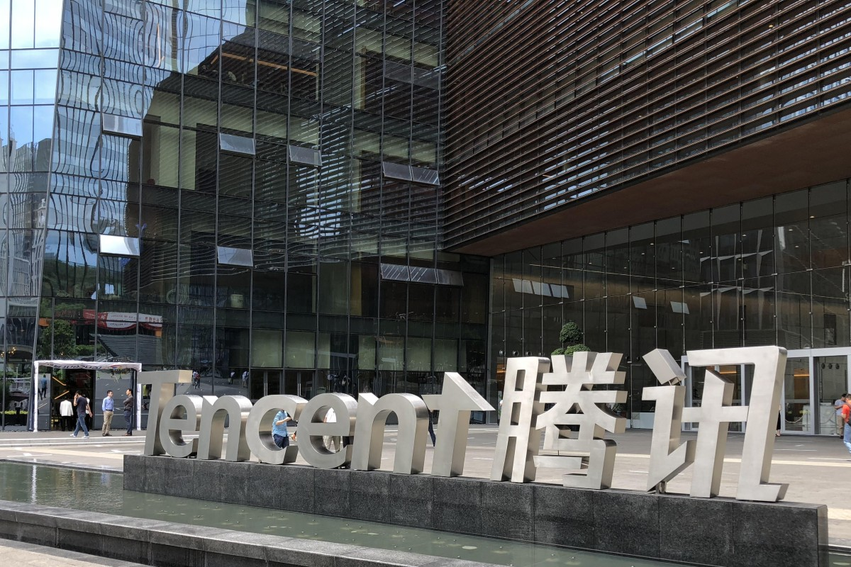 Tencent takes big step to free WeChat from smartphones as
