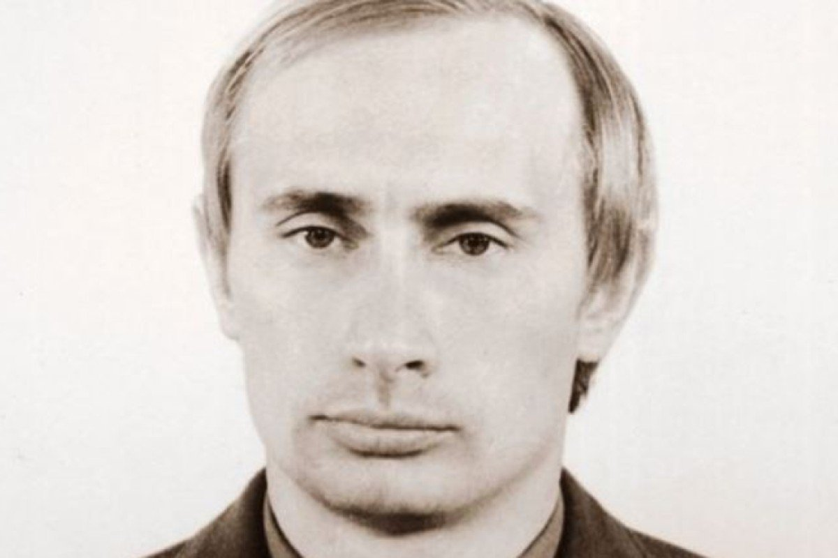 Soldier Spy More Details Of Russian President Vladimir Putin S Soviet Past Revealed South China Morning Post