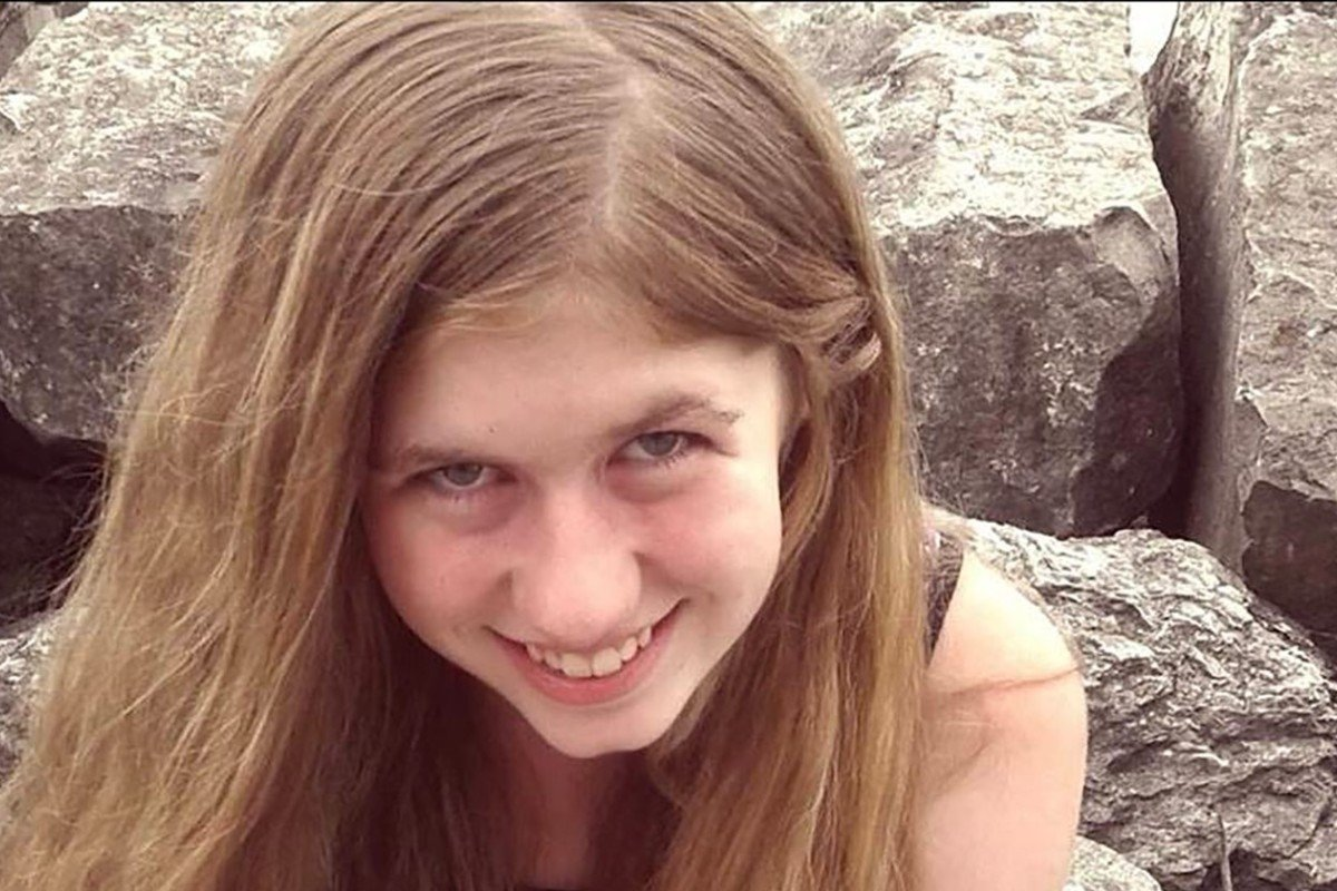 Missing American teenage girl Jayme Closs found alive, three