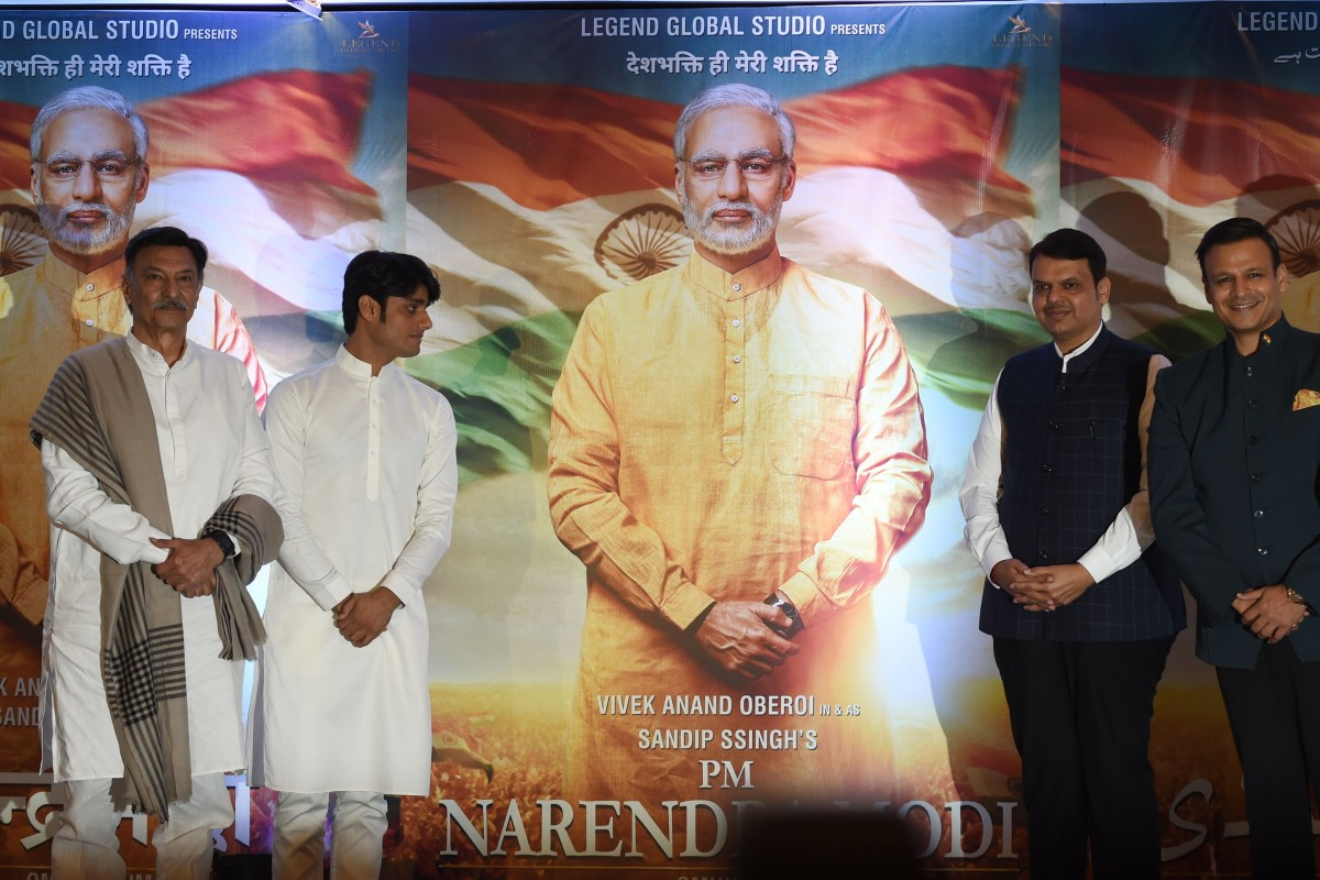 Bollywood Embraces India S Election Season But Are These New