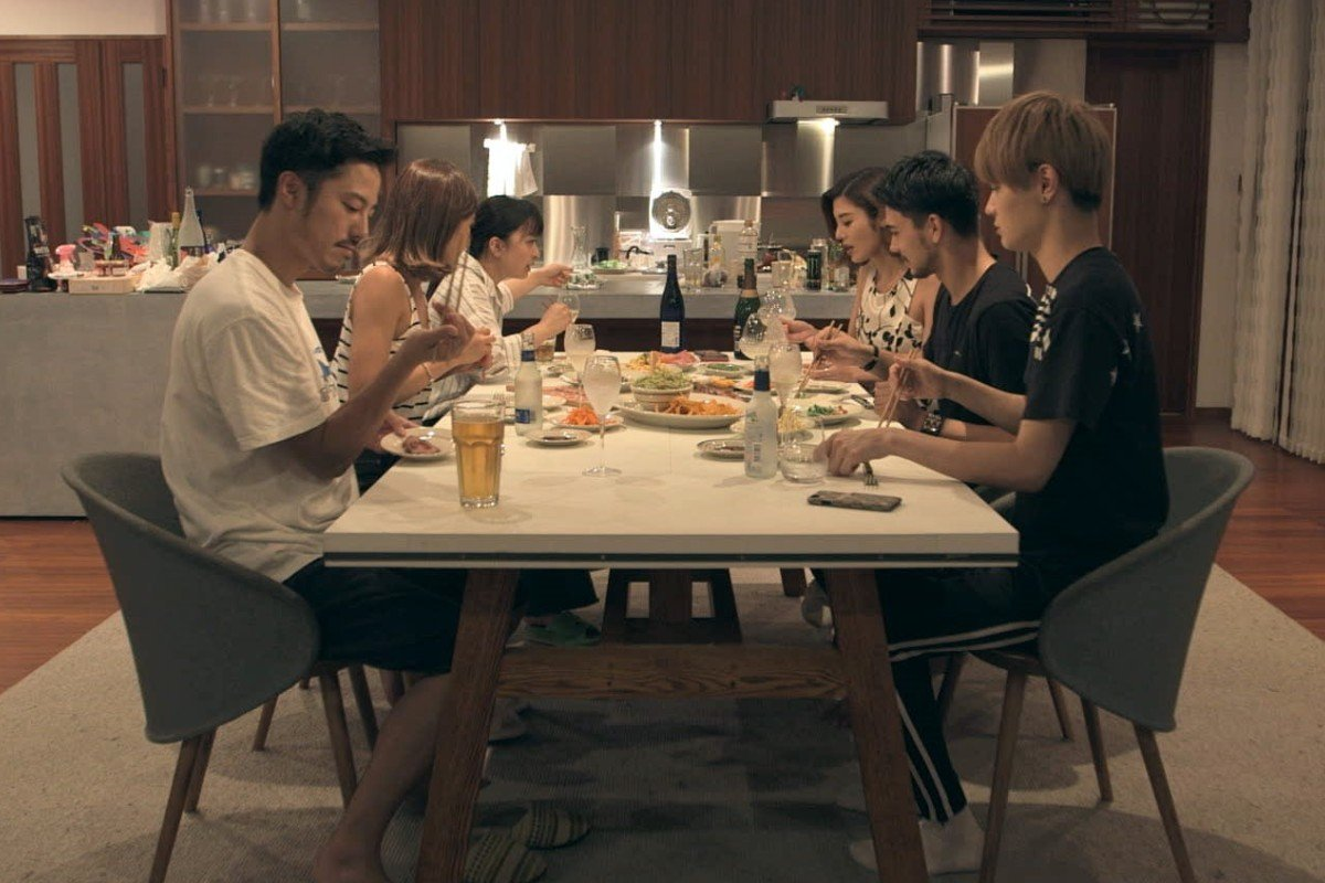 Why Japan's Terrace House: Opening New Doors is the acceptable, well-mannered face of reality TV