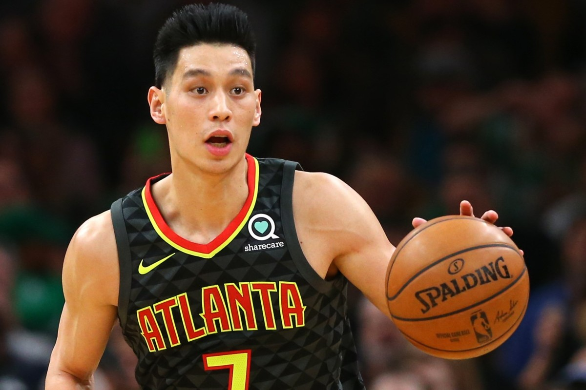 promo code c516e 3c878 Charitable Jeremy Lin to hand over US$168,000 pay cheque to ...