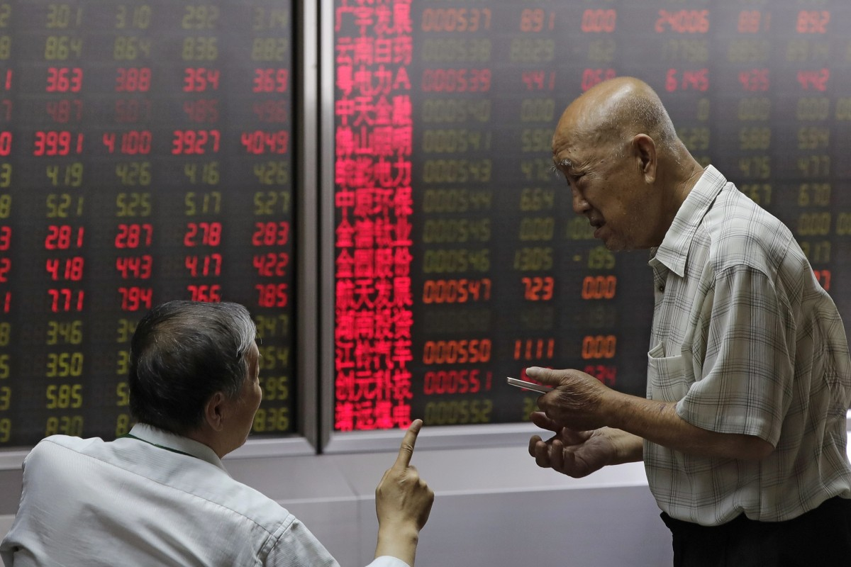 China's securities firms suffer a miserable 2018 amid