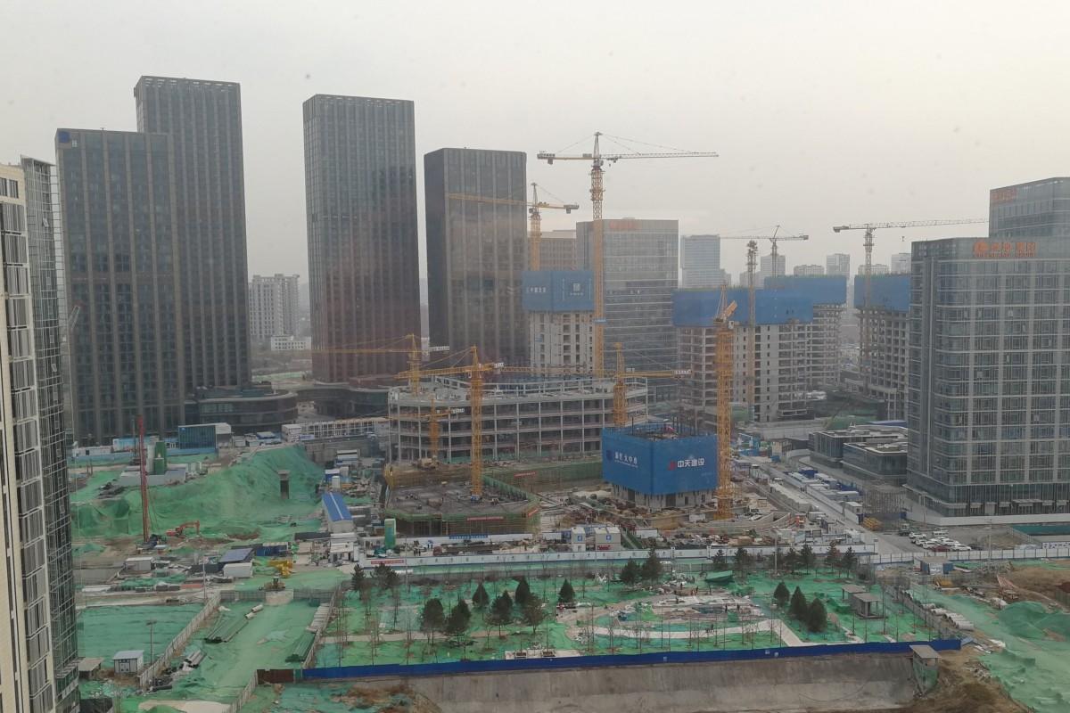 Why China's housing market bubble won't burst any time soon