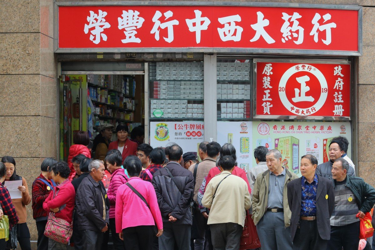 Hong Kong residents fed up with influx of mainland Chinese tourists