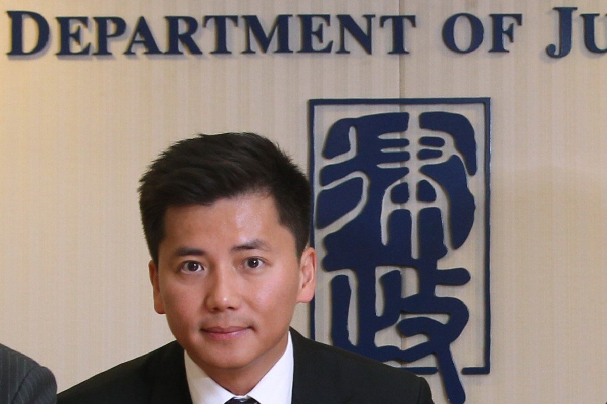 Deputy Director of Public Prosecutions Martin Hui to leave