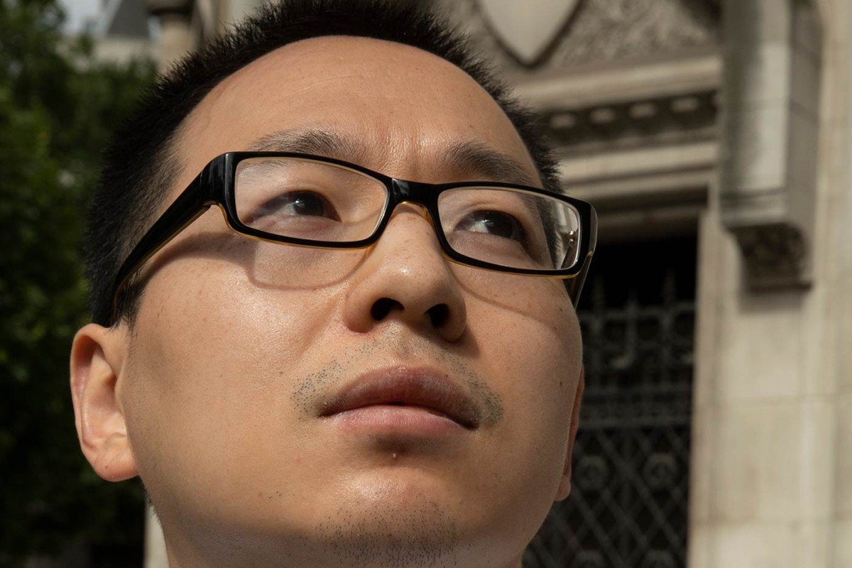 A Chinese maths prodigy turned hedge fund coder, and the stolen