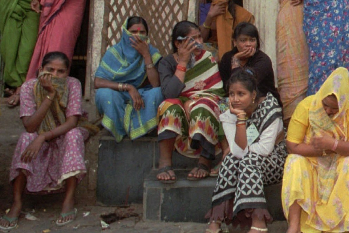 The Indian Village Where Girls Are Groomed For A Life Of -6013